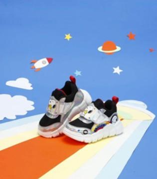 SNOOPY史努比时尚运动鞋 保护足部安全