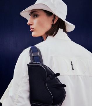 Dior联名sacai NOAH联名adidas Originals