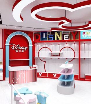 喜报!迪士尼将于贵阳世纪金源购物中心盛大开业!