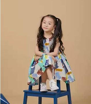 NNE&KIKI尼可让你做个可可爱爱的孩子