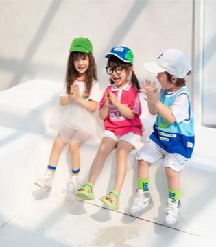 相信品牌的力量 田果果与品牌童装网再次达成共识