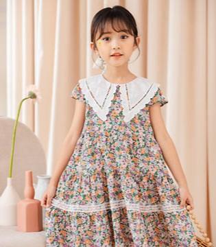 夏日时尚新品 德蒙斯特装扮你的时尚潮童