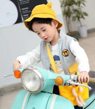 【可趣可奇】四川宜�e打造潮流的童�b��U店