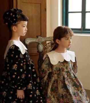 秋季新品 奢感迷人的连衣裙 尽在拉酷儿品牌