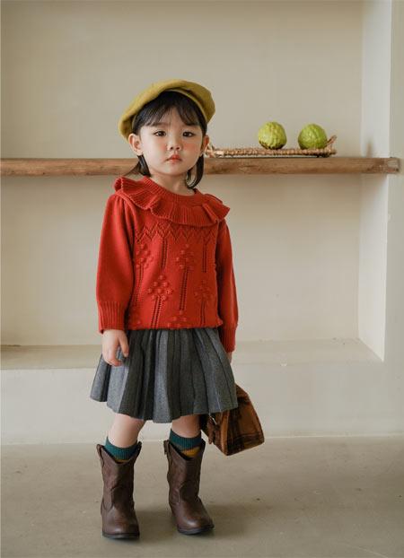 恭喜贝蓓茵童装与品牌童装网达成合作