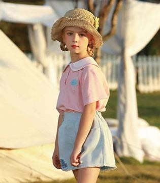 简约经典的潮童服饰 芭乐兔这里全都有哦 快来看看