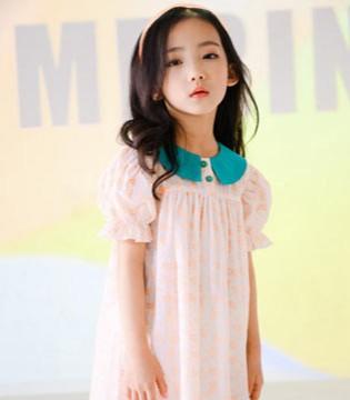 提倡环保生活 简单健康的童装品牌 西瓜王子