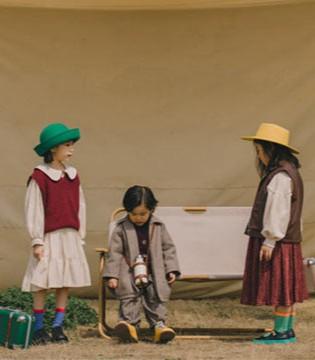 好消息!蒂萨纳D`sana与品牌童装网达成第二年合作