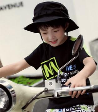 夏日时尚新品 摩米mesamis有更多款式 孩子都爱穿