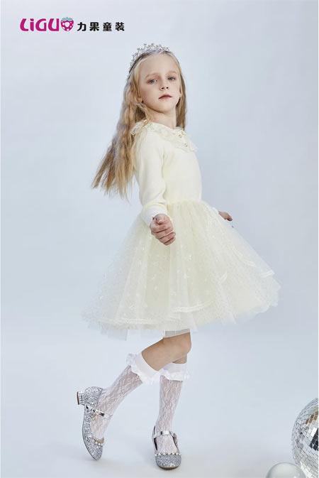 新品上市 力果童装 和你一起享受秋日慢时光!