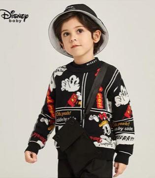 童装冬款 就宠爱时尚的你 趣味迪士尼