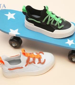TATA童鞋 新品上新 保护足部更健康