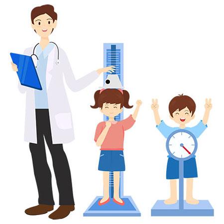 孩子要长得高、气质好,需要关注的因素有哪些?