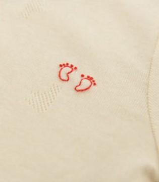 因爱而生  FIRSTFLAG 手工织造 品质更有保证