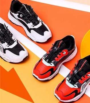 时尚童鞋 用心呵护宝宝足部安全 李宁童鞋更值得信赖