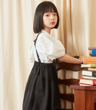 MCMK玛卡西童装新品 记录孩子成长的每一时刻