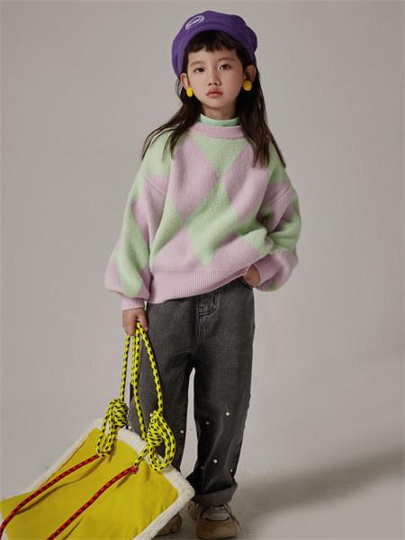 小资范秋季新品 你要的时尚 这里都有