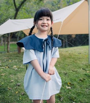 吾名堂原创童装 可爱孩子的不二选择