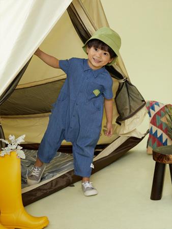 MooMoo童装 时尚设计满足孩子天真的现象