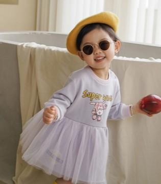 贝蓓茵秋季新品 富有童趣玩味 是时尚宝宝的精选好物