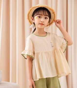 德蒙斯特 倾心打造时尚童装 提升舒适穿着