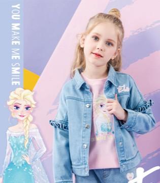 M.M party时尚童装 满足女孩的公主梦