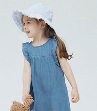萌娃的精致穿搭 中启服饰都有 快来挑选