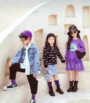 宾果童话新品 用秋天的美来装饰孩子的靓丽