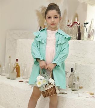 快乐精灵童装 时尚靓丽的个性服饰 我都要