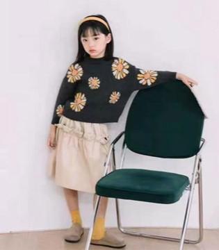 小嗨皮时尚童装 装扮孩子休闲日常不平庸