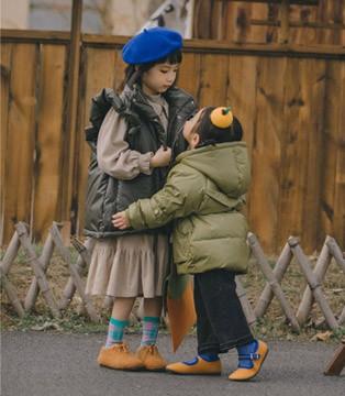 蒂萨纳D`sana秋季新品 装扮女孩真的很nice
