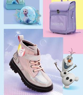 M.M party童鞋秋季新品 甜酷女孩的专属好物