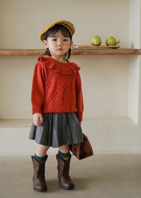 贝蓓茵时尚新品 女孩 你是刚好的精致