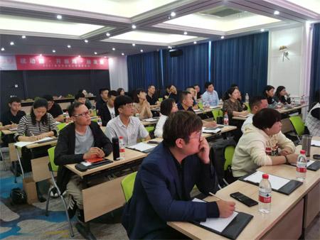 享学创始人杨润强:谈品牌 论发展 不忘初心 再出发!