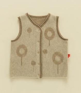 经典之上 珍稀献礼 | FIRSTFLAG Baby 羊绒新品