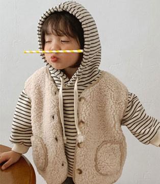 七秒易购秋季新品上新 给孩子送上温暖