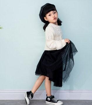 熊卡唯妮时尚童装 用纯棉编织秋冬的仪式感