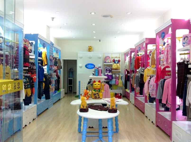 品牌童装代理_迪士尼童装童装品牌招商加盟代理_-品牌童装网
