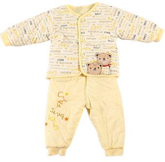 晨婴乐园婴童服饰