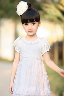 美可儿童装