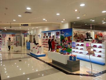 T-MORO童鞋集合店