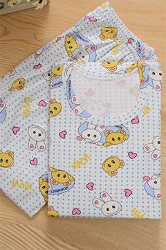 金日灵童睡衣