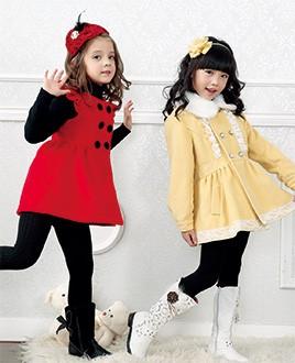 广州市的纯品牌童装 诚邀加盟
