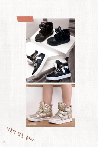 酷酷沃可童鞋品牌 更懂得呵护宝贝成长的每一步