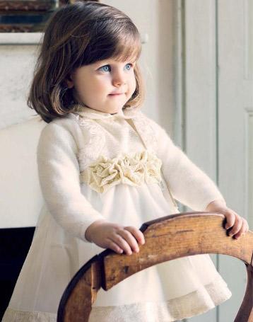 Aletta童装品牌中大童服装2014年秋冬新品
