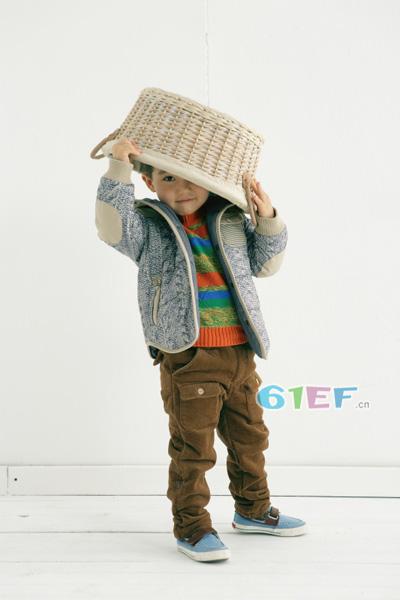 Rag Mart(爱佳乐)童装品牌优惠加盟