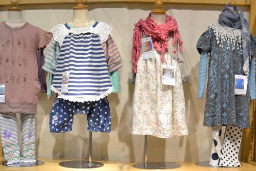 Barock男孩/Schnee女孩童装品牌店铺