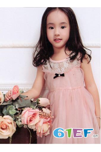 索黛纳童装品牌 中高档品质,中低档价位