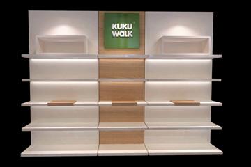 酷酷沃可最新店铺形象