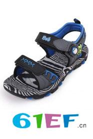 巴布豆童鞋品牌童鞋2015年春夏新品